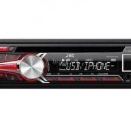 رادیوپخش حرفه ای پایونیر مدل ۹۶۵۰BT با ۳ جفت خروجی گارانتی : ۱ ساله پایونیران. (گارانتی اصلی) مشخصات: – پخش کننده CD (سی دی) از پشت پانل – نمایشگر ال سی دی نقطه ای کامل – نور زمینه LED – سفارشی کردن رنگ اختصاصی (بیش از ۲۱۰۰۰۰ رنگ) – شیار کارت حافظه SD/SDHC – کنترل مستقیم USB برای iPod/iPhone – ۲ عدد پورت USB (عقب : صدای بهتر با جریان بالای ۱ آمپر) – مرورگر موسیقی – پخش CD-RW/AAC/WAV/WMA/MP3 – ۴ عدد خروجی صدای ۵۰ وات – سوپر تیونر ۳d – اکولایزر گرافیک ۵ باندی – پانل جداشدنی Security – کنترل صدای چرخشی – کنترل راه دور سیم کارت – کنترل برای دستگاههای اندروید با برنامه Car Media Player – بلوتوث Bluetooth برای تماس با هندزفری و صدای بی سیم – کنترل صدا برای iPhone آیفون