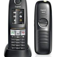 تلفن, تلفن بی سیم, تلفن بی سیم زیمنس, گیگاست.