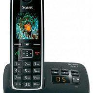 تلفن بی سیم زیمنس (گیگاست) مدل C530